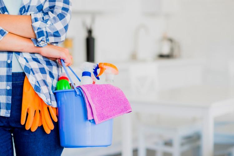 No ano passado, a maioria de trabalhadoras no âmbito doméstico possuía entre 40 e 49 anos - Foto: Divulgação | Freepik