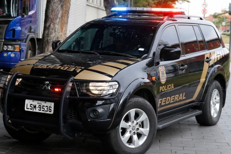 Serão cumpridos 21 mandados de prisão preventiva e 12 mandados de busca e apreensão - Foto: Tomaz Silva | Agência Brasil