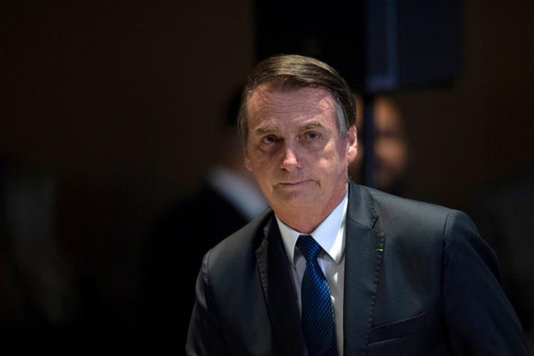 Presidente foi criticado por não defender publicamente a reforma da Previdência - Foto: Mauro Pimentel | AFP
