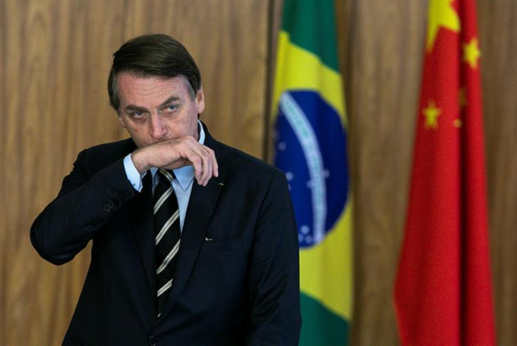 Marcelo Nilo (PSB) diz que ou Bolsonaro compra 200 deputados ou não aprovam - Foto: Sergio Lima / AFP