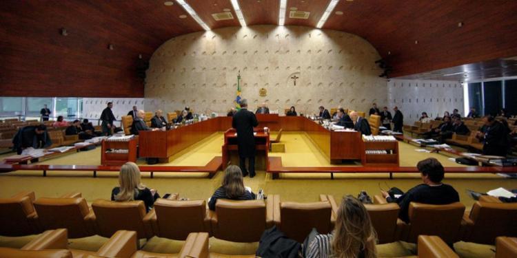 Expectativa no tribunal é que o número de ações aumente com o avanço das discussões sobre a reforma da Previdência - Foto: Rosinei Coutinho | STF | Divulgação