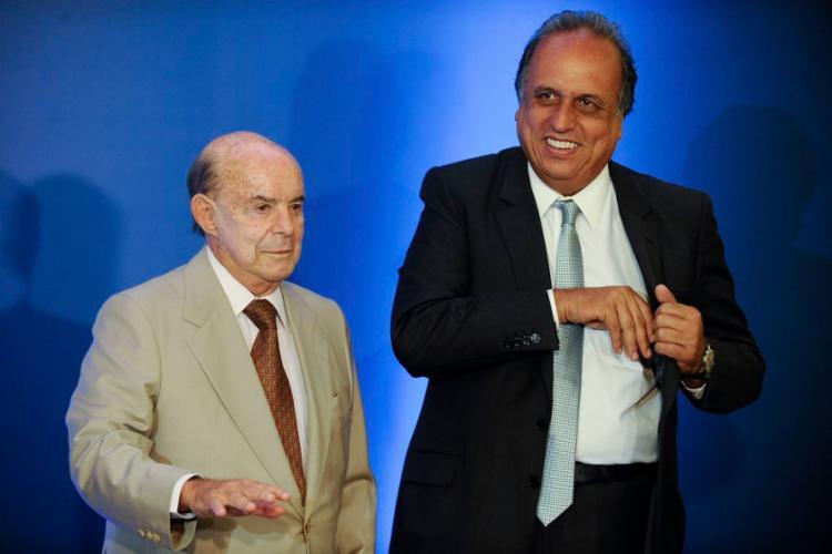 O TSE confirmou a aplicação da multa de R$ 53.205,00 - Foto: Tânia Rêgo | Agência Brasil