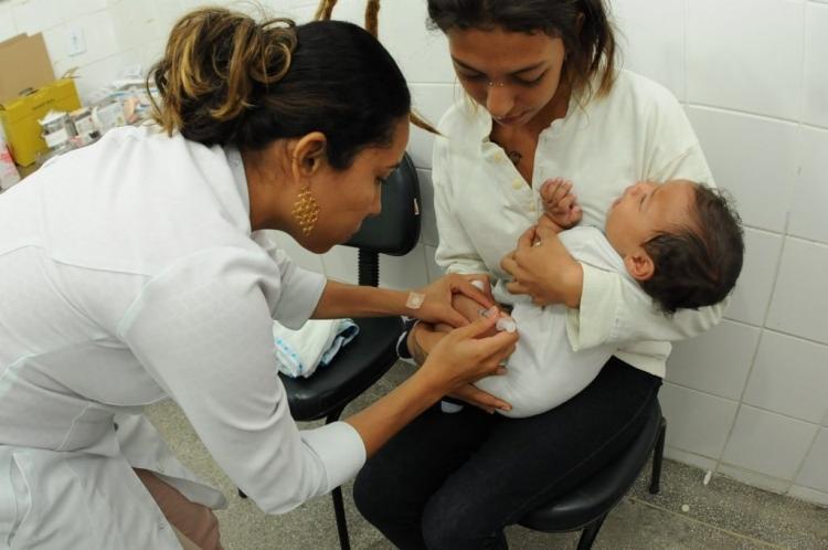 A meta é vacinar 58 mil pessoas da cidade, contribuindo com a redução de casos decorrentes das complicações causadas pela influenza nos indivíduos - Foto: Divulgação