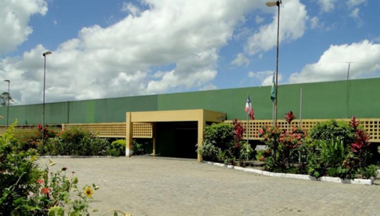 Dupla foi encaminhada para o Conjunto Penal de Itabuna - Foto: Reprodução | Blog Pimenta
