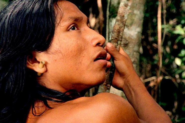 Protagonista é jovem indígena da etnia Krahô - Foto: Reprodução | Adoro Cinema