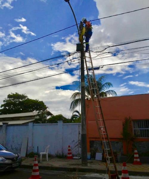 Restaurante em Piatã foi a 11ª condução por furto de energia nos últimos seis meses