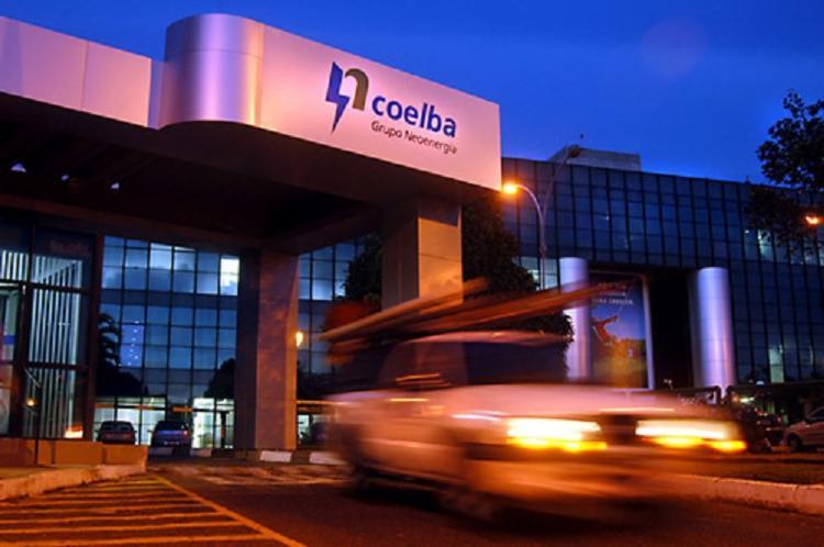 Além das ações de fiscalização regulares, a Coelba realiza operações com o apoio da Secretária de Segurança Pública em todo o estado - Foto: Reprodução