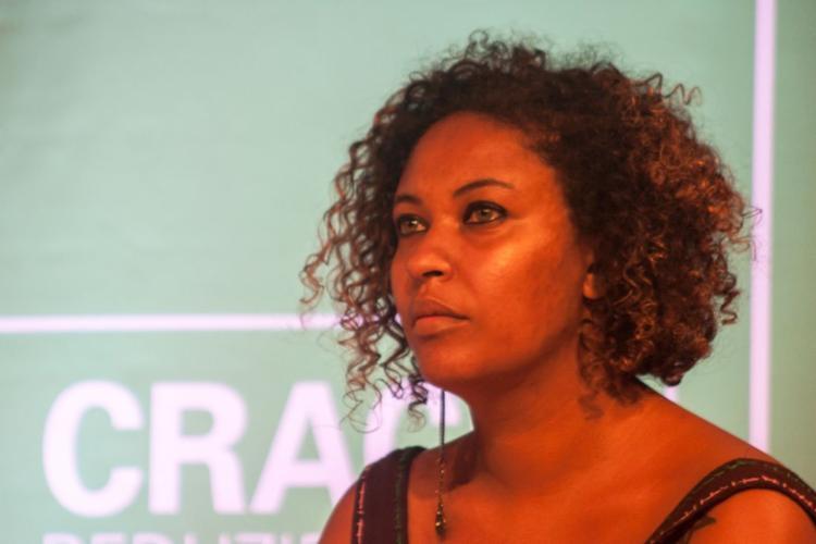 Nathália Oliveira é líder do INNPD - Foto: Reprodução