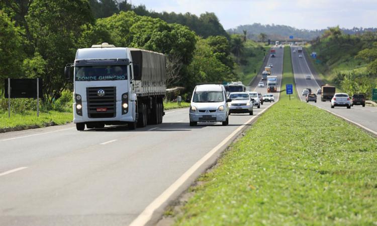 Moro omitiu que o resultado pode estar relacionado com a redução do número de veículos - Foto: Joá Souza | Ag. A TARDE