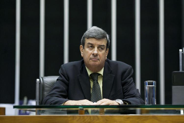 Colbert, agora prefeito, até hoje espera o julgamento - Foto: Wendel Lopes   PMDB