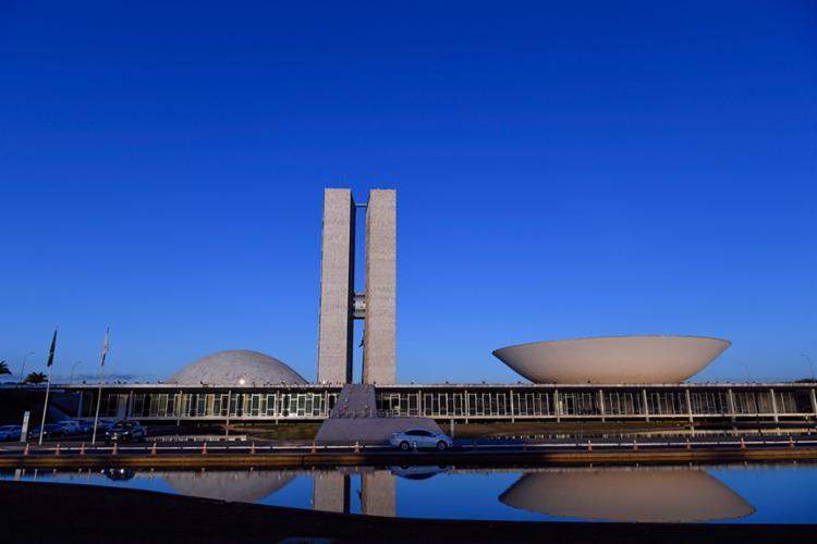 Só os senadores já geraram despesas no valor de R$ 300 milhões - Foto: Pedro França | Agência Senado