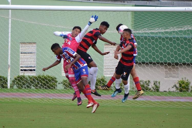 Bahia é o maior campeão da competição, com quatro títulos, seguido pelo Vitória que soma três conquistas - Foto: Divulgação   Ascom   Sudesb