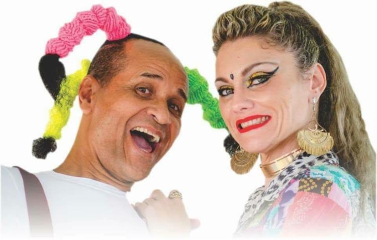 A aula-show estará sob o comando de grupo de teatro Caravana da Arte - Foto: Divulgação
