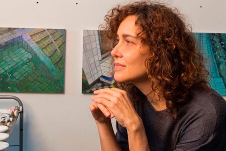 Serão exibidas 20 obras dos seus mais de 30 anos de trajetória - Foto: Reprodução | Instagram
