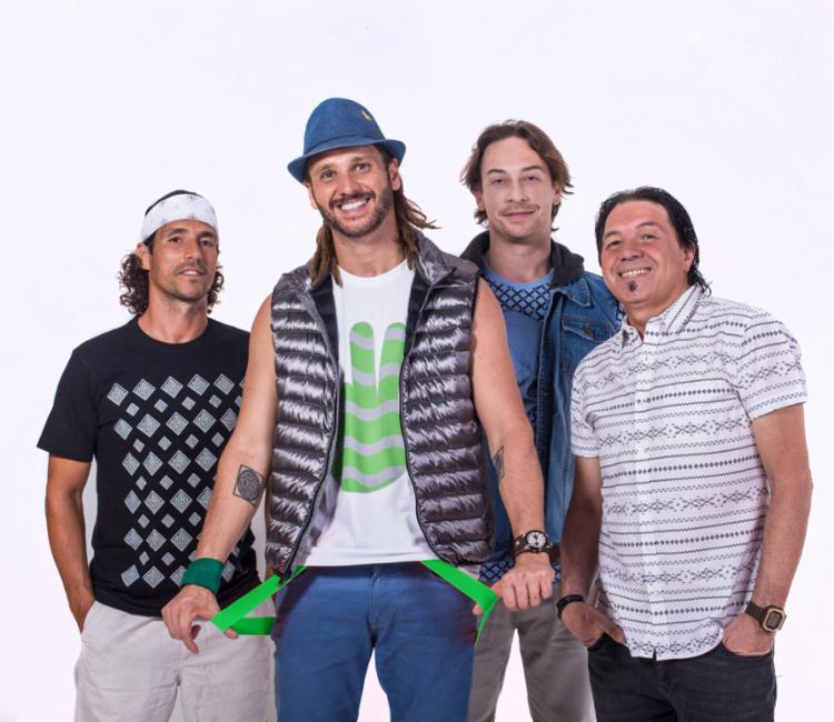 No repertório, o grupo pretende apresentar o setlist do CD e DVD