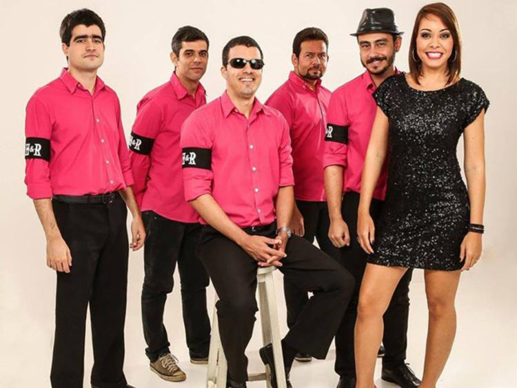 Grupo é conhecido por relembrar músicas que fizeram parte de diversas produções cinematográficas - Foto: Divulgação