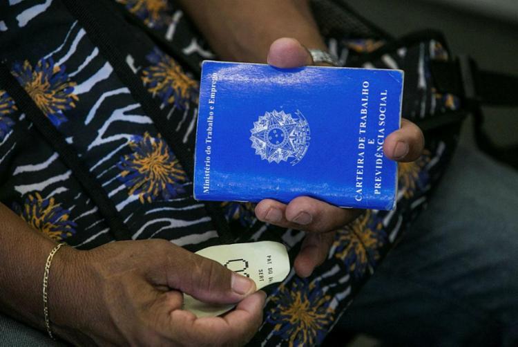 Do primeiro para o segundo trimestre, 824 mil pessoas perderam o trabalho na Bahia | Divulgação | A2AD - Foto: Divulgação | Edson Lopes Jr | A2AD