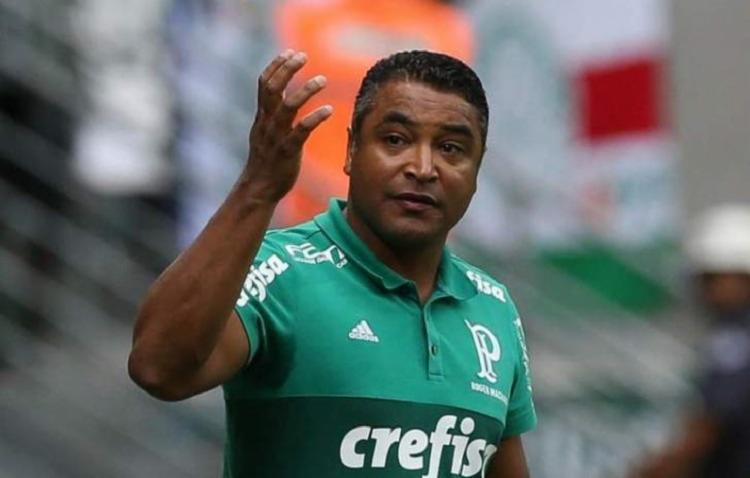 O treinador desembarca em Salvador nesta quinta-feira, 4, para assinar contrato - Foto: Cesar Greco | Ag. Palmeiras