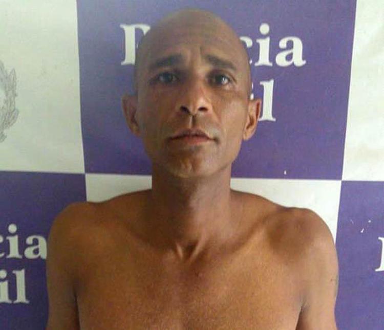 Edson Santos Costa, o
