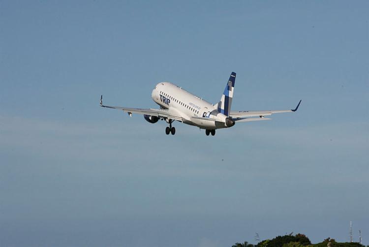 Vagas são para para atuação no desenvolvimento de softwares para aeronaves - Foto: Joá Souza | Ag. A Tarde
