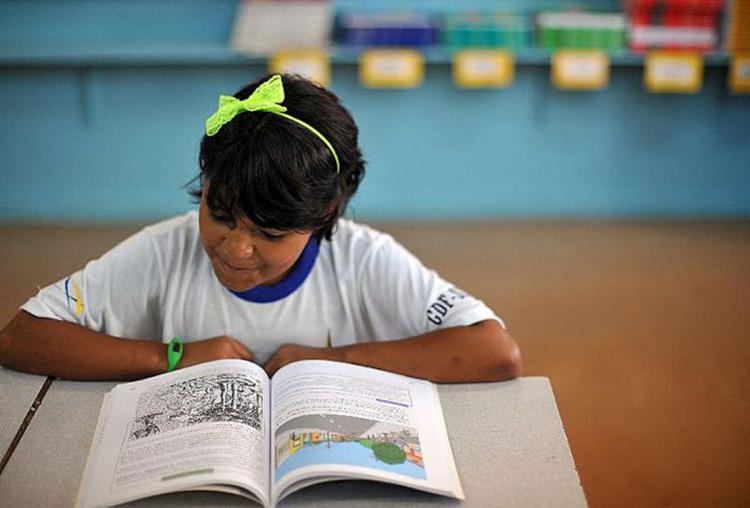 Projeto prevê avaliação dos alunos de ensino domiciliar a partir do 2º ano do ensino fundamental - - Foto: Divulgação l Agência Brasil l Arquivo