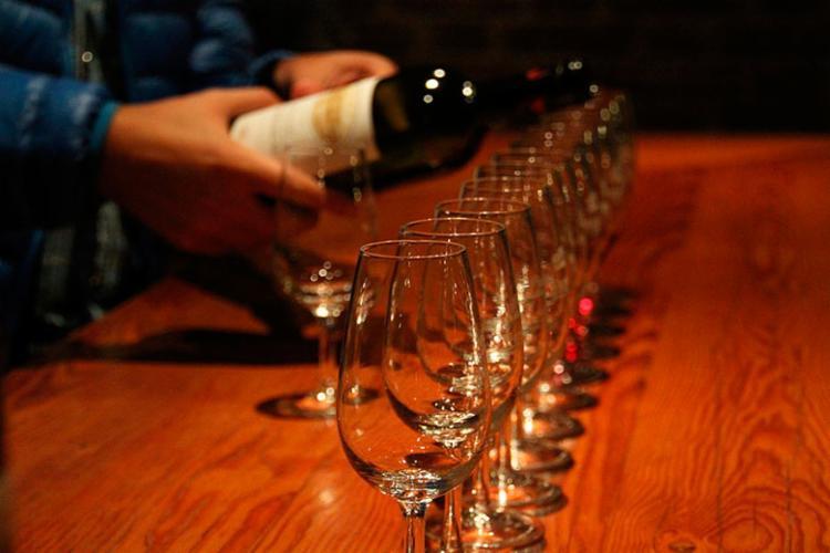 Evento inclui feira e degustação de vinhos, palestras e cozinha show - Foto: Divulgação