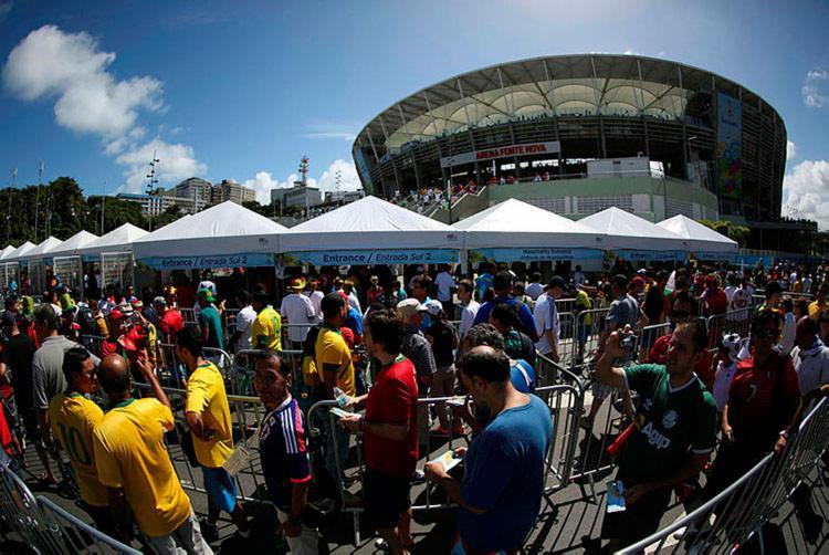 Apenas Salvador e Rio de Janeiro não têm nenhum tipo de restrição - Foto: Raul Spinassé | Ag. A TARDE