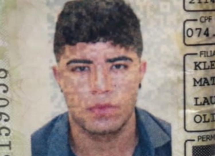 Jovem tinha 21 anos e morava no bairro Mangabeira, em Feira de Santana - Foto: Aldo Matos   Acorda Cidade