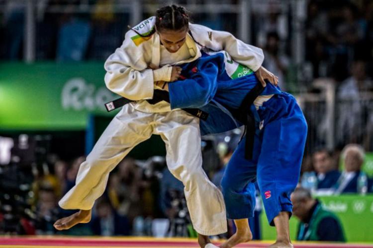 Competidores da seleção brasileira que queiram trocar de