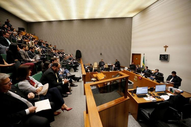 A decisão foi acatada nesta terça-feira, 23 , pela maioria dos ministos da Quinta Turma do STJ - Foto: Adriano Machado | Reuters
