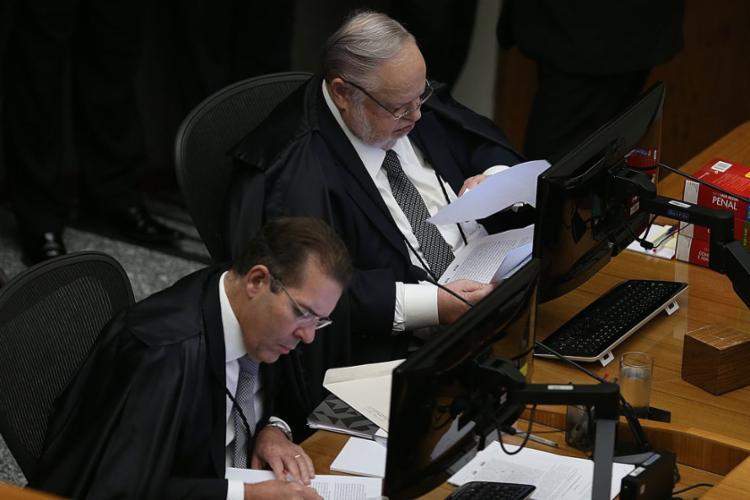 O relator do caso do petista é o ministro Felix Fischer - Foto: José Cruz | Agência Brasil