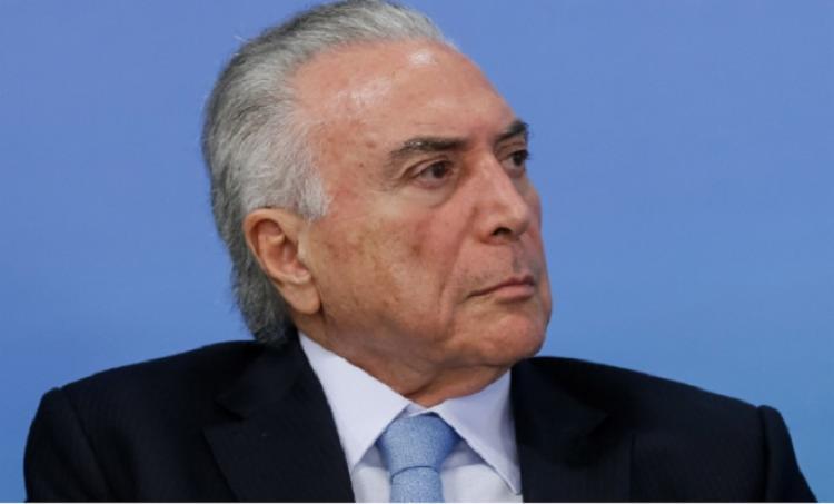 O ex-presidente é réu em outras três ações penais: uma na Justiça Federal em Brasília e duas na Justiça Federal no Rio - Foto: Reprodução