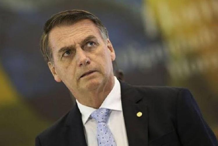 Segundo Bolsonaro, as mudanças seriam definidas com o ministro da Cidadania, Osmar Terra - Foto: Instagram | Reprodução