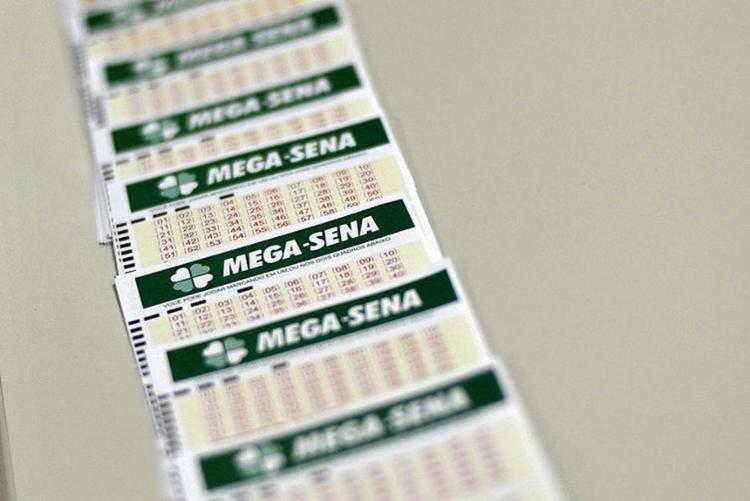 As apostas para o concurso 1.141 podem ser feitas até as 19h (horário de Brasília) da próxima quarta-feira, 10 - Foto: Marcello Casal Jr. l Agência Brasil