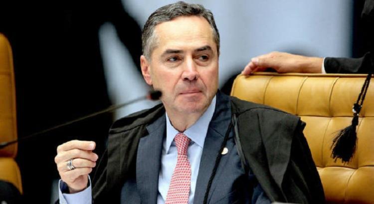 Barroso não viu ilegalidade ou
