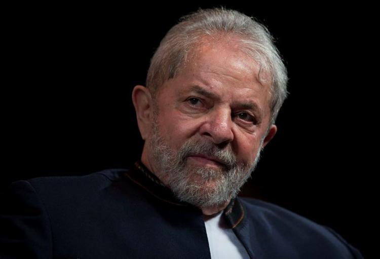 Em fevereiro, o ex-presidente foi condenado 12 anos e 11 meses de prisão - Foto: Mauro Pimentel | AFP