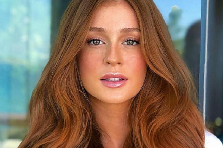 Em entrevista ao jornalista Léo Dias, a atriz afirmou