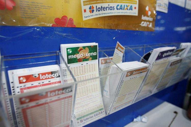 As apostas podem ser feitas até as 19h - Foto: Luciano Carcará | Ag. A TARDE