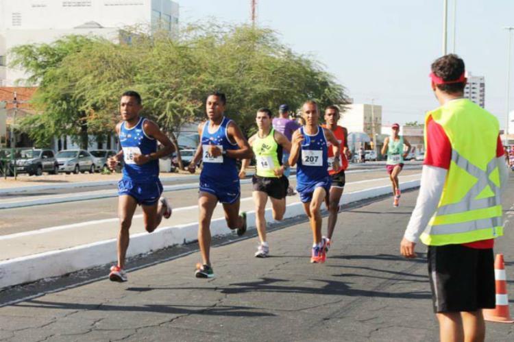 Atletas podem participar das provas de 21 km e 5 km - Foto: Divulgação
