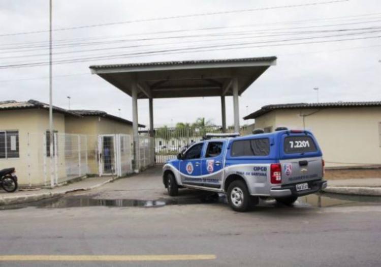 Do total 12 adolescentes já foram localizados - Foto: Ed Santos | Acorda Cidade