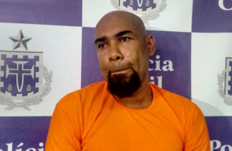 Paulo Sérgio Ferreira responderá por homicídio qualificado - Foto: Divulgação