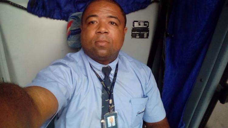 Motorista afirma que não tem responsabilidade pela bagagem