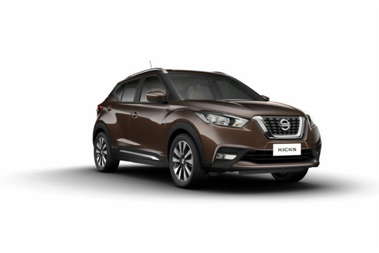 SUV da Nissan está na lista dos 10 mais vendidos - Foto: Divulgação
