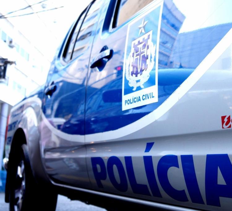 Operação ocorre em pontos de Salvador e em municípios baianos - Foto: Divulgação   Polícia Civil