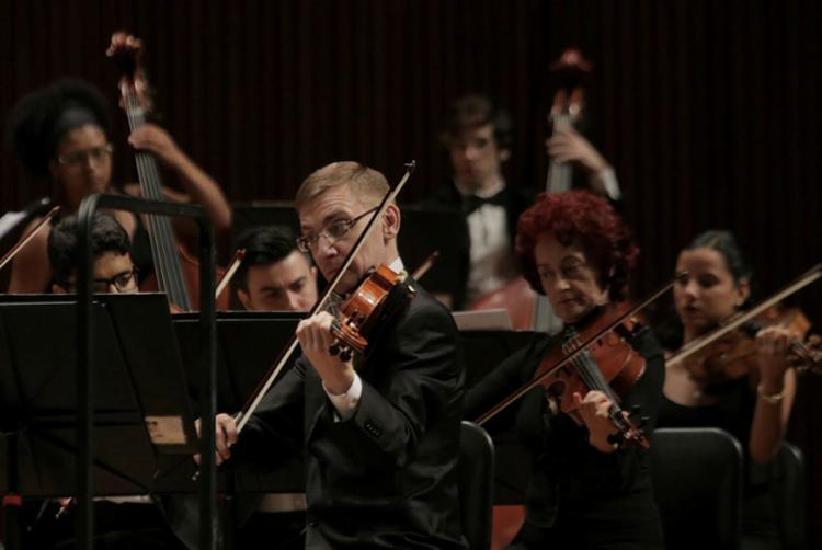 Ciclo Beethoven acontece na Série Jorge Amado no dia 25 - Foto: Gabriel Camões | Divulgação