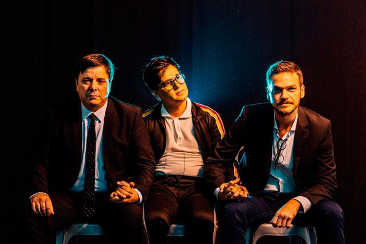 Espetáculo seria realizado nesta sexta-feita, 26, no Teatro ISBA - Foto: Divulgação