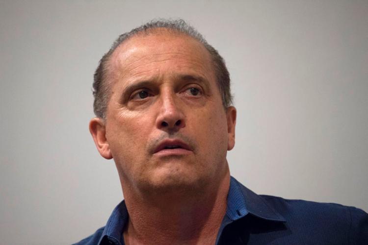 Ministro da Casa Civil afirmou que o governo está trabalhando para dar melhores condições aos motoristas - Foto: Mauro Pimentel | AFP