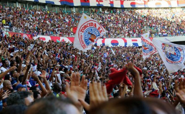 Plano dá acesso a todos os jogos em casa por apenas R$ 60 mensais - Foto: Divulgação | EC Bahia