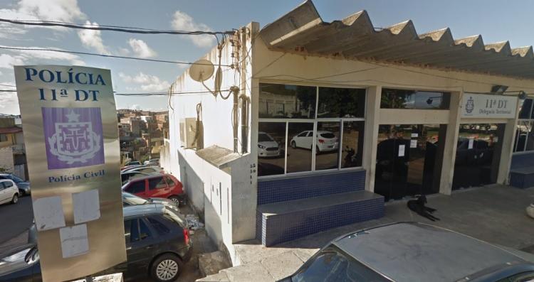 O caso será investigado pela 11ª Delegacia Territorial (DT/Arenoso) - Foto: Reprodução | Google Street View