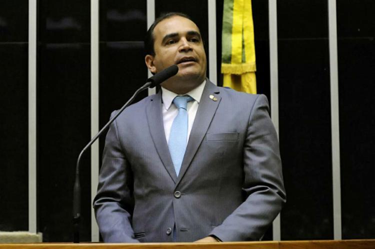 Relatório da Previdência, feito pelo deputado Marcelo Freitas, deve ir à votação nesta terça-feira, 23 - Foto: Najara Araujo | Câmara dos Deputados